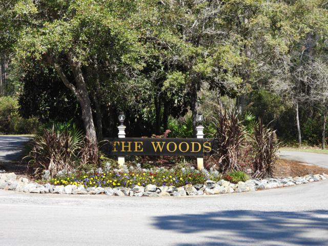 # 1 Still Oaks, Santa Rosa Beach, FL 32459 (MLS #818996) :: Berkshire Hathaway HomeServices PenFed Realty