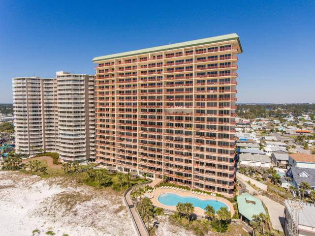 7115 Thomas Drive #1101, Panama City Beach, FL 32408 (MLS #819010) :: The Beach Group