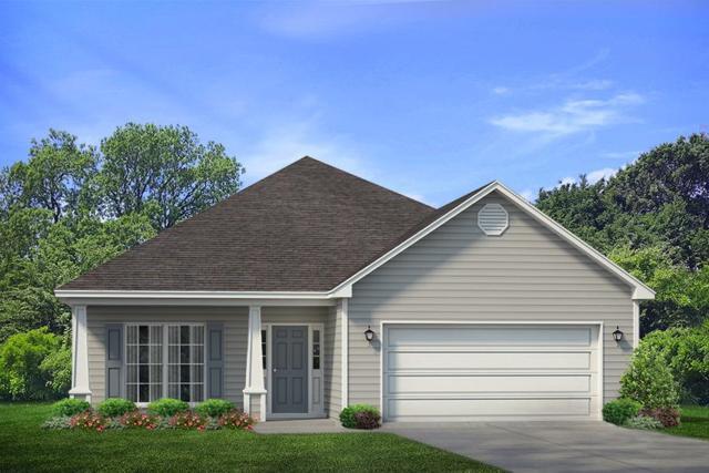 155 Stonegate Drive, Santa Rosa Beach, FL 32459 (MLS #819020) :: Berkshire Hathaway HomeServices PenFed Realty