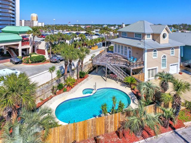 4120 Danny Drive, Panama City Beach, FL 32408 (MLS #819023) :: Berkshire Hathaway HomeServices PenFed Realty