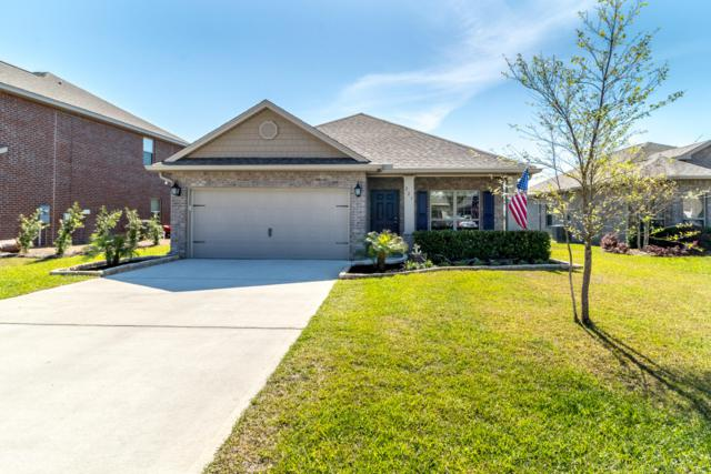 225 Pin Oak Loop, Santa Rosa Beach, FL 32459 (MLS #819025) :: Berkshire Hathaway HomeServices PenFed Realty