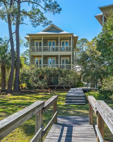 271 Grayton Trails Road, Santa Rosa Beach, FL 32459 (MLS #819026) :: Berkshire Hathaway HomeServices PenFed Realty