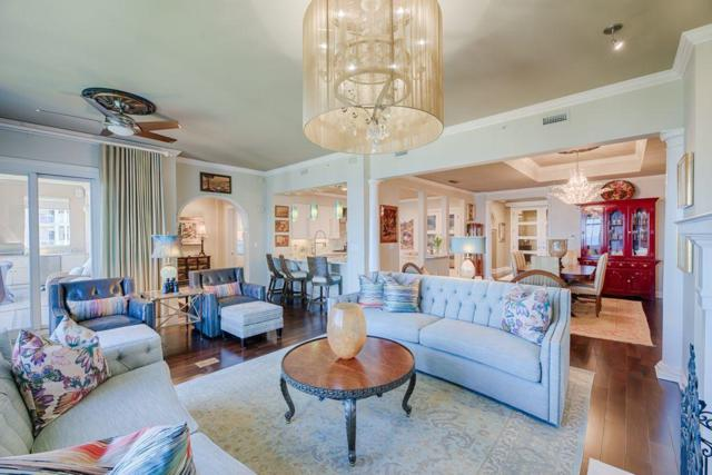 408 Kelly Plantation Drive #1409, Destin, FL 32541 (MLS #819027) :: Coastal Luxury