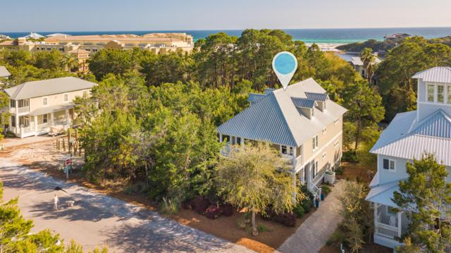 123 W Bartons Way, Santa Rosa Beach, FL 32459 (MLS #819028) :: Berkshire Hathaway HomeServices PenFed Realty