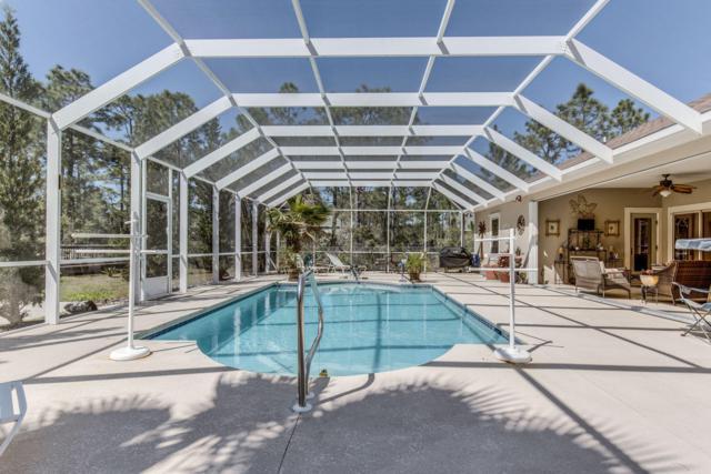 449 Woodland Bayou Drive, Santa Rosa Beach, FL 32459 (MLS #819031) :: Berkshire Hathaway HomeServices PenFed Realty