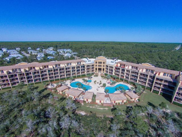 1363 W W Co Highway 30-A Unit 1108 #1108, Santa Rosa Beach, FL 32459 (MLS #819048) :: Scenic Sotheby's International Realty