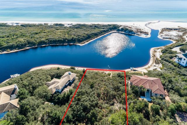 LOT 7B Little Redfish Lane, Santa Rosa Beach, FL 32459 (MLS #819058) :: Scenic Sotheby's International Realty