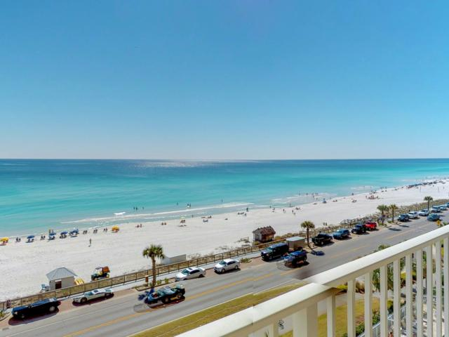 1160 Scenic Gulf Drive Unit A614, Miramar Beach, FL 32550 (MLS #819065) :: Classic Luxury Real Estate, LLC