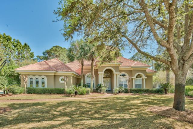 2937 Pine Valley Drive, Miramar Beach, FL 32550 (MLS #819072) :: Classic Luxury Real Estate, LLC