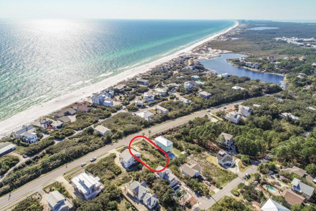 Lot 12 Beach Highlands, Santa Rosa Beach, FL 32459 (MLS #819086) :: Scenic Sotheby's International Realty