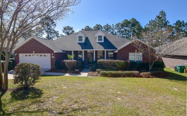 646 Territory Lane, Crestview, FL 32536 (MLS #819098) :: Classic Luxury Real Estate, LLC