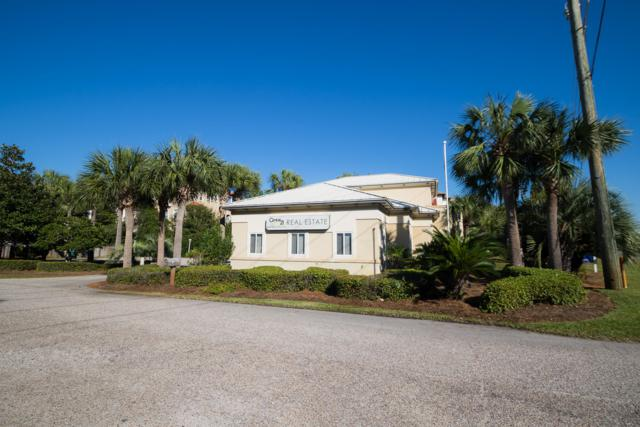 4039 E County Hwy 30A, Santa Rosa Beach, FL 32459 (MLS #819110) :: Scenic Sotheby's International Realty