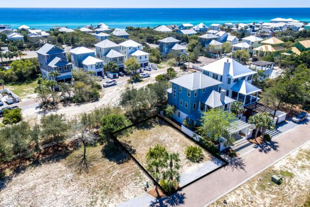 Lot 25 Sand Oaks Circle, Santa Rosa Beach, FL 32459 (MLS #819124) :: Counts Real Estate Group