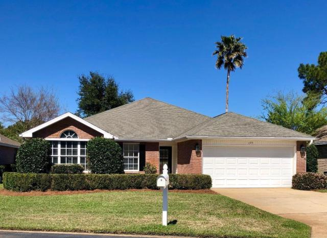 195 Bay Tree Drive, Miramar Beach, FL 32550 (MLS #819137) :: Berkshire Hathaway HomeServices Beach Properties of Florida