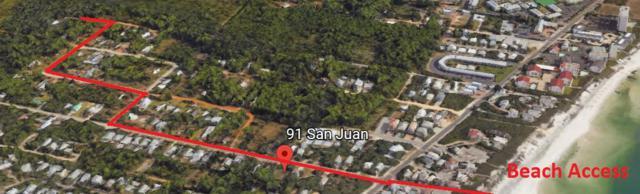 TBD Chelsey Lane, Santa Rosa Beach, FL 32459 (MLS #819150) :: ResortQuest Real Estate