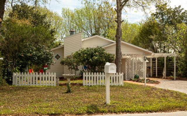 81 Tarpon Street, Destin, FL 32541 (MLS #819180) :: Classic Luxury Real Estate, LLC