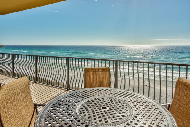 2421 W Co Highway 30A C401, Santa Rosa Beach, FL 32459 (MLS #819183) :: Hilary & Reverie
