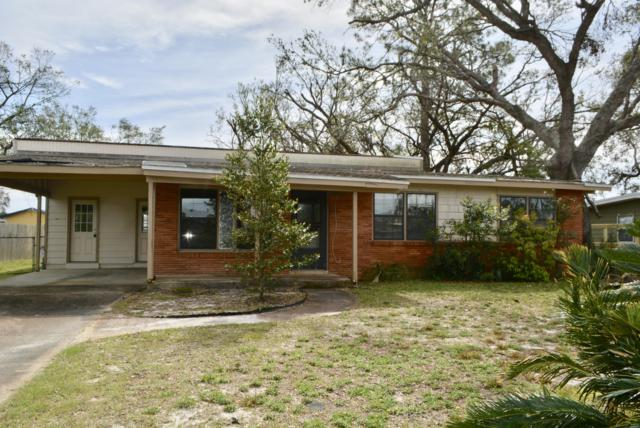 224 Greenwood Drive, Panama City Beach, FL 32407 (MLS #819194) :: Classic Luxury Real Estate, LLC
