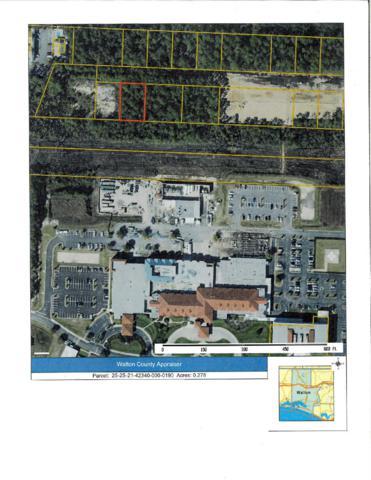0001 Mack Bayou Road, Santa Rosa Beach, FL 32459 (MLS #819196) :: Berkshire Hathaway HomeServices Beach Properties of Florida