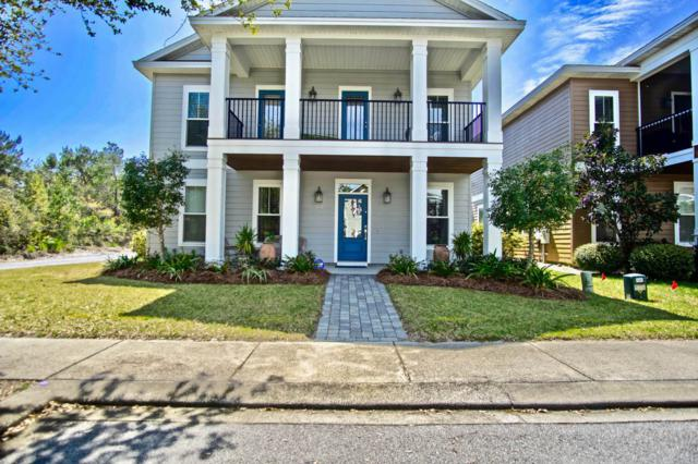 101 Turtle Cove, Panama City Beach, FL 32413 (MLS #819205) :: Classic Luxury Real Estate, LLC