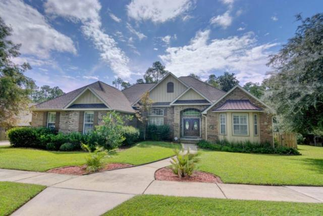981 Bucyrus Lane, Cantonment, FL 32533 (MLS #819231) :: Classic Luxury Real Estate, LLC