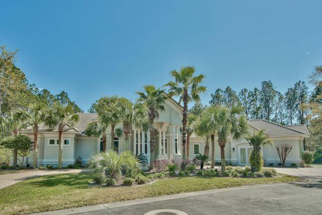 3409 Ravenwood Lane, Miramar Beach, FL 32550 (MLS #819232) :: Classic Luxury Real Estate, LLC
