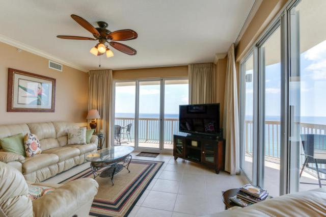 14825 Front Beach Road Unit 2011, Panama City Beach, FL 32413 (MLS #819248) :: Coastal Lifestyle Realty Group