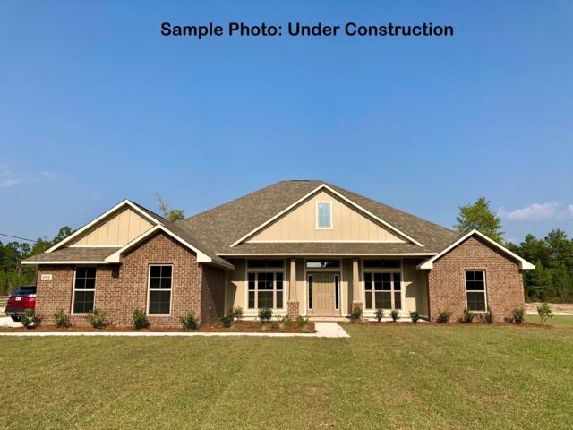 5116 Nichols Creek Road, Milton, FL 32583 (MLS #819264) :: Classic Luxury Real Estate, LLC