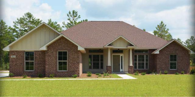 5086 Nichols Creek Road, Milton, FL 32583 (MLS #819268) :: Classic Luxury Real Estate, LLC