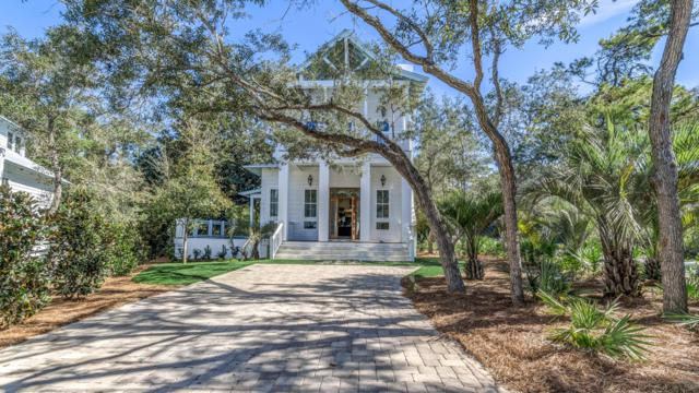 12 Canal Street, Santa Rosa Beach, FL 32459 (MLS #819269) :: Classic Luxury Real Estate, LLC