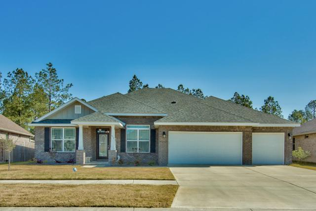 432 Brighton Cove, Freeport, FL 32439 (MLS #819278) :: Hammock Bay