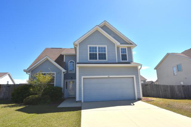 406 Peoria Boulevard, Crestview, FL 32536 (MLS #819294) :: Classic Luxury Real Estate, LLC