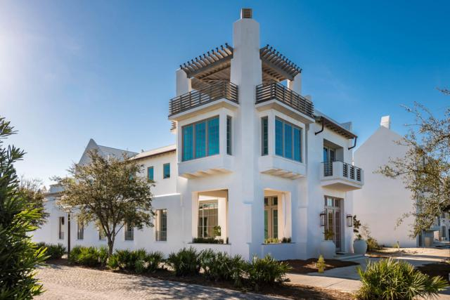 8 Kings Castle Court, Alys Beach, FL 32461 (MLS #819295) :: Berkshire Hathaway HomeServices Beach Properties of Florida