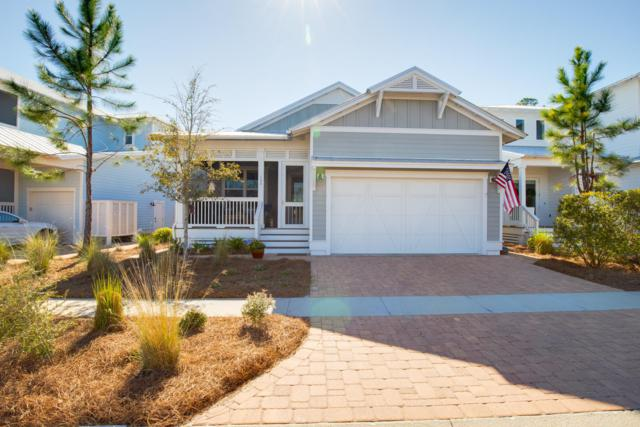 155 Flatwoods Forest Loop, Santa Rosa Beach, FL 32459 (MLS #819320) :: Scenic Sotheby's International Realty
