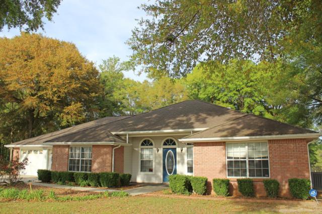 21542 N Us Highway 331, Laurel Hill, FL 32567 (MLS #819323) :: Classic Luxury Real Estate, LLC