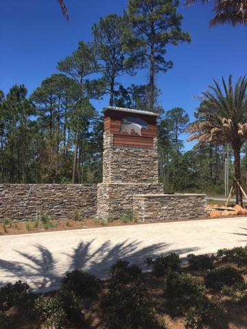 Lot 7 Bear Creek S/D, Freeport, FL 32439 (MLS #819358) :: Counts Real Estate Group
