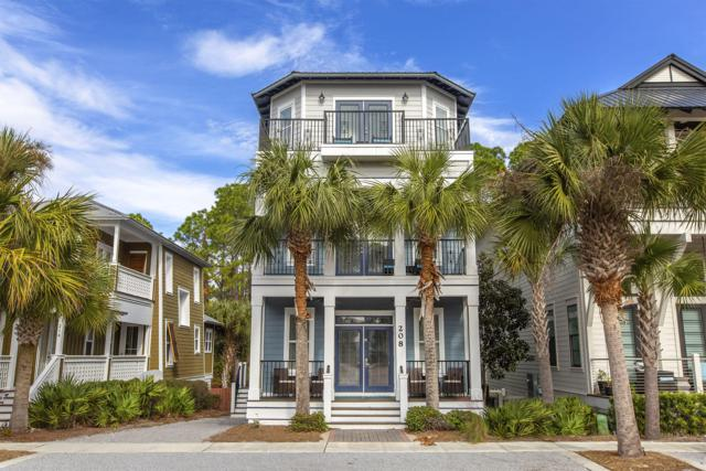 208 Blue Crab Loop, Inlet Beach, FL 32461 (MLS #819364) :: The Premier Property Group