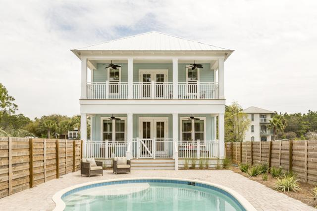 169 Brown Street, Santa Rosa Beach, FL 32459 (MLS #819369) :: Classic Luxury Real Estate, LLC