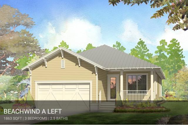 217 Prairie Pass Lot 273, Santa Rosa Beach, FL 32459 (MLS #819468) :: Classic Luxury Real Estate, LLC