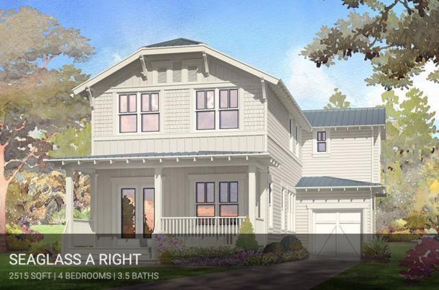 1187 Sandgrass Boulevard Lot 264, Santa Rosa Beach, FL 32459 (MLS #819472) :: Classic Luxury Real Estate, LLC