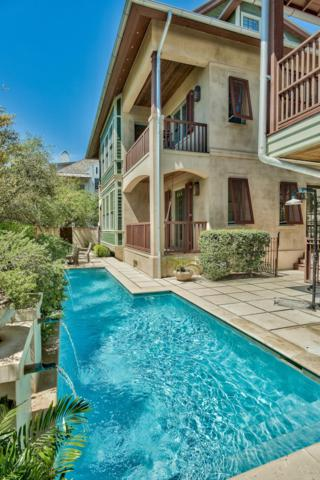 333 W Water Street, Rosemary Beach, FL 32461 (MLS #819494) :: RE/MAX By The Sea