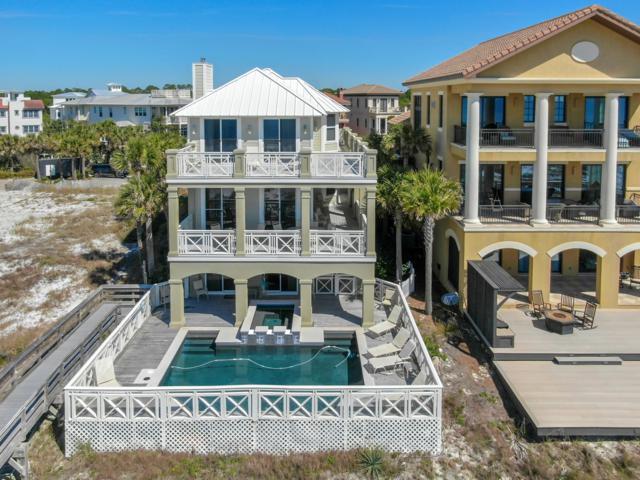 58 Deer Lake Beach Drive, Santa Rosa Beach, FL 32459 (MLS #819498) :: Coastal Lifestyle Realty Group
