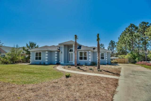445 Golf Club Drive, Santa Rosa Beach, FL 32459 (MLS #819499) :: Classic Luxury Real Estate, LLC