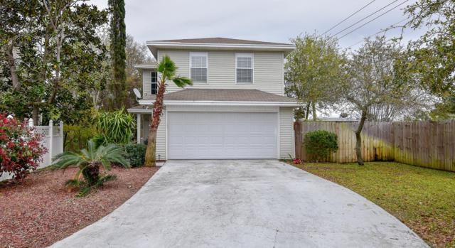 1235 Quail Lake Boulevard, Destin, FL 32541 (MLS #819507) :: ResortQuest Real Estate