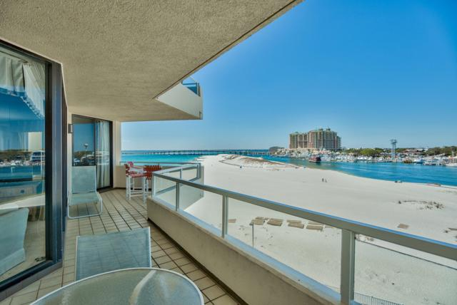 100 Gulf Shore Drive Unit 504, Destin, FL 32541 (MLS #819511) :: Scenic Sotheby's International Realty