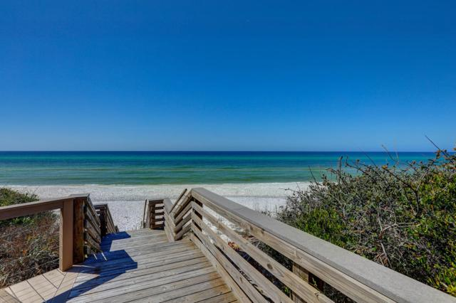 255 Pelican Circle Unit 7, Inlet Beach, FL 32461 (MLS #819560) :: Scenic Sotheby's International Realty