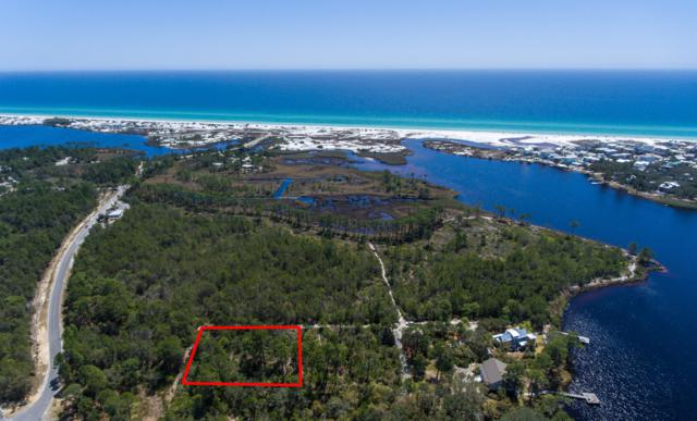 Lot 7 Old Miller Place, Santa Rosa Beach, FL 32459 (MLS #819564) :: Homes on 30a, LLC