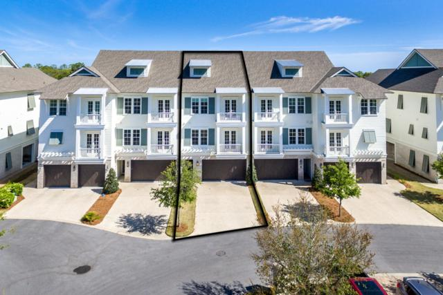 4355 Bahia Lane, Destin, FL 32541 (MLS #819572) :: Classic Luxury Real Estate, LLC