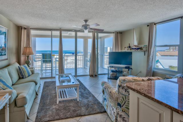 480 Gulf Shore Drive Unit 412, Destin, FL 32541 (MLS #819574) :: ResortQuest Real Estate