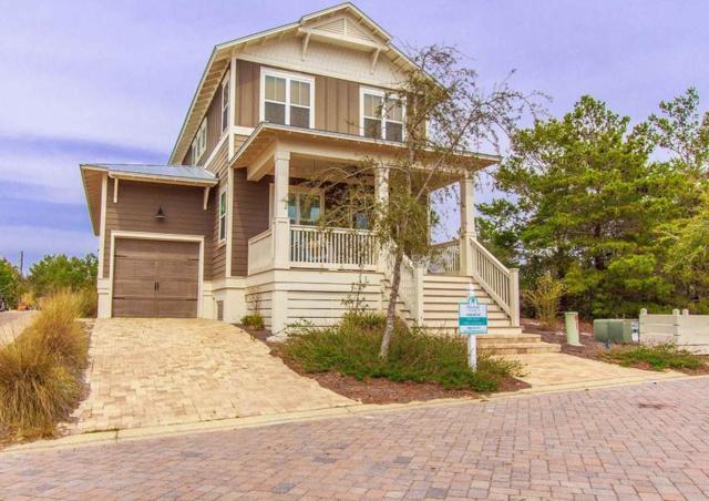 101 Gulfview Circle, Santa Rosa Beach, FL 32459 (MLS #819577) :: Classic Luxury Real Estate, LLC